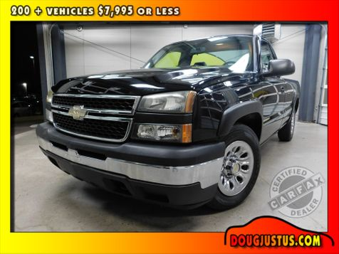 2007 Chevrolet Silverado 1500 Classic Work Truck in Airport Motor Mile ( Metro Knoxville ), TN