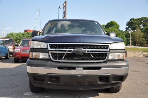 2007 Chevrolet Silverado 1500 Classic Work Truck in Braintree