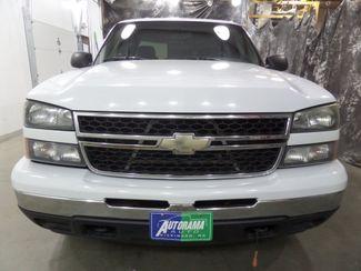 2007 Chevrolet Silverado 1500 Classic LS  city ND  AutoRama Auto Sales  in Dickinson, ND