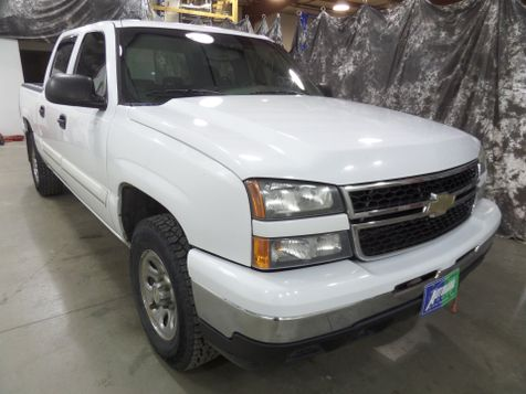 2007 Chevrolet Silverado 1500 Classic LS in Dickinson, ND
