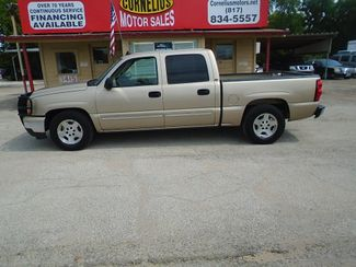 2007 Chevrolet Silverado 1500 Classic LT1 | Fort Worth, TX | Cornelius Motor Sales in Fort Worth TX