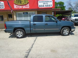 2007 Chevrolet Silverado 1500 Classic LT1 | Forth Worth, TX | Cornelius Motor Sales in Forth Worth TX