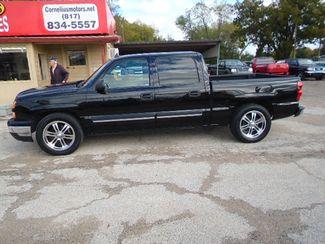 2007 Chevrolet Silverado 1500 Classic LT1 | Forth Worth, TX | Cornelius Motor Sales in Forth Worth TX