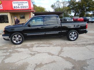 2007 Chevrolet Silverado 1500 Classic LT1 | Fort Worth, TX | Cornelius Motor Sales in Fort Worth TX