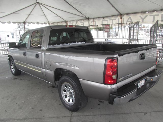 2007 Chevrolet Silverado 1500 Classic LS Gardena, California 1