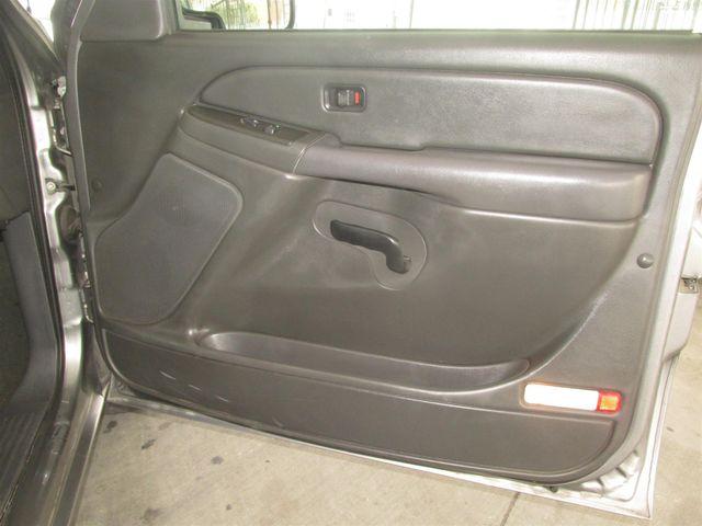 2007 Chevrolet Silverado 1500 Classic LS Gardena, California 12