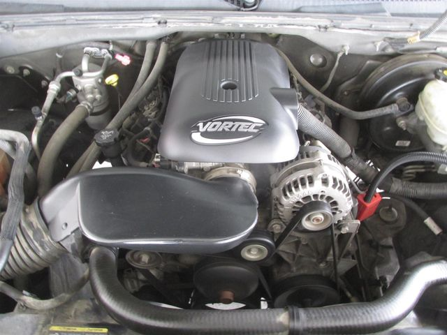 2007 Chevrolet Silverado 1500 Classic LS Gardena, California 14
