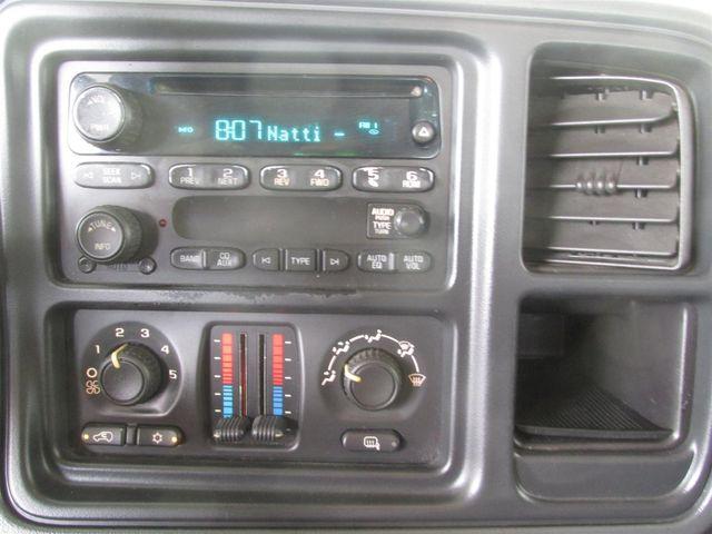 2007 Chevrolet Silverado 1500 Classic LS Gardena, California 6