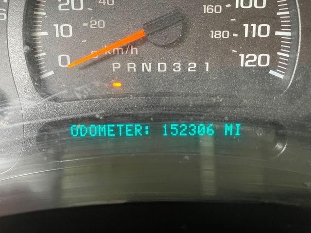 2007 Chevrolet Silverado 1500 Classic Work Truck Hoosick Falls, New York 5