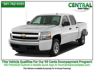 2007 Chevrolet Silverado 1500 Classic Work Truck | Hot Springs, AR | Central Auto Sales in Hot Springs AR