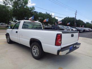 2007 Chevrolet Silverado 1500 Classic Work Truck  city TX  Texas Star Motors  in Houston, TX