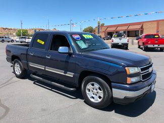 2007 Chevrolet Silverado 1500 Classic LS in Kingman Arizona, 86401