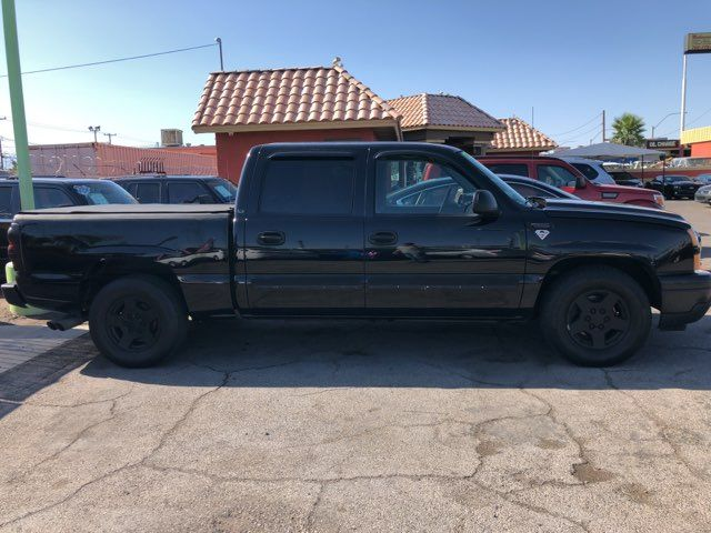 2007 Chevrolet Silverado 1500 Classic LT3 CAR PROS AUTO CENTER (702) 405-9905 Las Vegas, Nevada 2