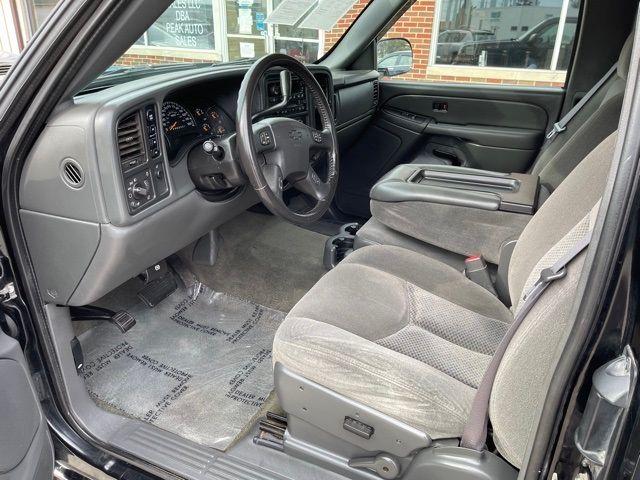 2007 Chevrolet Silverado 1500 Classic LT in Medina, OHIO 44256