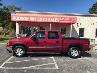 2007 Chevrolet Silverado 1500 Classic LT1 | Myrtle Beach, South Carolina | Hudson Auto Sales in Myrtle Beach South Carolina