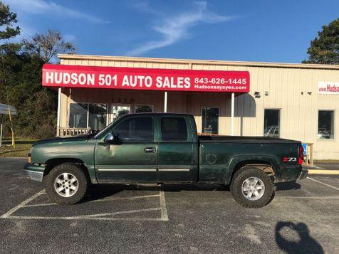 2007 Chevrolet Silverado 1500 Classic LT1 | Myrtle Beach, South Carolina | Hudson Auto Sales in Myrtle Beach, South Carolina