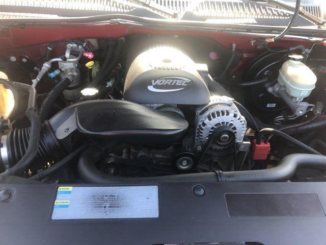 2007 Chevrolet Silverado 1500 Classic LS in Oklahoma City, OK 73122