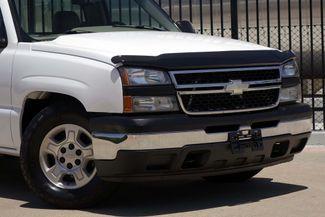 2007 Chevrolet Silverado 1500 Classic CLEAN CARFAX * Tow Pkg * COLD A/C * 150k Miles * Plano, Texas 16