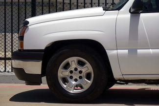 2007 Chevrolet Silverado 1500 Classic CLEAN CARFAX * Tow Pkg * COLD A/C * 150k Miles * Plano, Texas 26