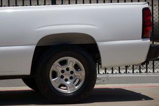 2007 Chevrolet Silverado 1500 Classic CLEAN CARFAX * Tow Pkg * COLD A/C * 150k Miles * Plano, Texas 27