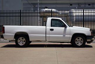 2007 Chevrolet Silverado 1500 Classic CLEAN CARFAX * Tow Pkg * COLD A/C * 150k Miles * Plano, Texas 2