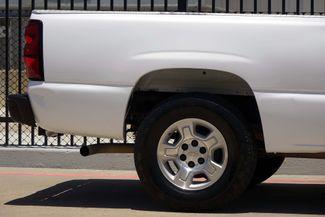 2007 Chevrolet Silverado 1500 Classic CLEAN CARFAX * Tow Pkg * COLD A/C * 150k Miles * Plano, Texas 24
