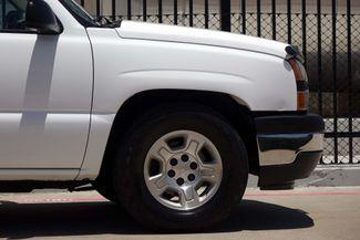 2007 Chevrolet Silverado 1500 Classic CLEAN CARFAX * Tow Pkg * COLD A/C * 150k Miles * Plano, Texas 25