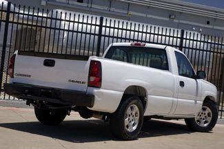 2007 Chevrolet Silverado 1500 Classic CLEAN CARFAX * Tow Pkg * COLD A/C * 150k Miles * Plano, Texas 4