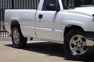 2007 Chevrolet Silverado 1500 Classic CLEAN CARFAX * Tow Pkg * COLD A/C * 150k Miles * Plano, Texas 18