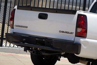 2007 Chevrolet Silverado 1500 Classic CLEAN CARFAX * Tow Pkg * COLD A/C * 150k Miles * Plano, Texas 22