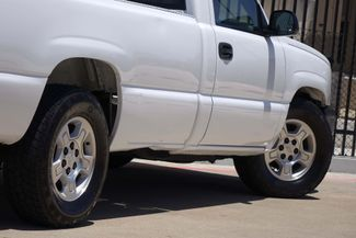 2007 Chevrolet Silverado 1500 Classic CLEAN CARFAX * Tow Pkg * COLD A/C * 150k Miles * Plano, Texas 20