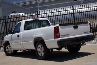 2007 Chevrolet Silverado 1500 Classic CLEAN CARFAX * Tow Pkg * COLD A/C * 150k Miles * Plano, Texas 5