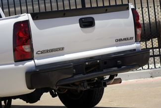 2007 Chevrolet Silverado 1500 Classic CLEAN CARFAX * Tow Pkg * COLD A/C * 150k Miles * Plano, Texas 23