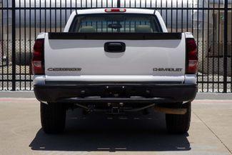 2007 Chevrolet Silverado 1500 Classic CLEAN CARFAX * Tow Pkg * COLD A/C * 150k Miles * Plano, Texas 7