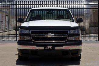 2007 Chevrolet Silverado 1500 Classic CLEAN CARFAX * Tow Pkg * COLD A/C * 150k Miles * Plano, Texas 6