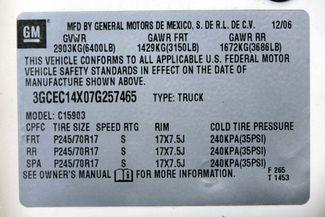 2007 Chevrolet Silverado 1500 Classic CLEAN CARFAX * Tow Pkg * COLD A/C * 150k Miles * Plano, Texas 37