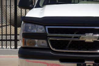 2007 Chevrolet Silverado 1500 Classic CLEAN CARFAX * Tow Pkg * COLD A/C * 150k Miles * Plano, Texas 28