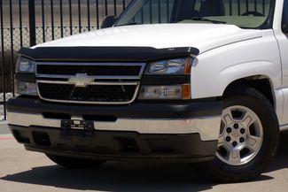 2007 Chevrolet Silverado 1500 Classic CLEAN CARFAX * Tow Pkg * COLD A/C * 150k Miles * Plano, Texas 17