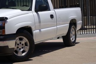 2007 Chevrolet Silverado 1500 Classic CLEAN CARFAX * Tow Pkg * COLD A/C * 150k Miles * Plano, Texas 19