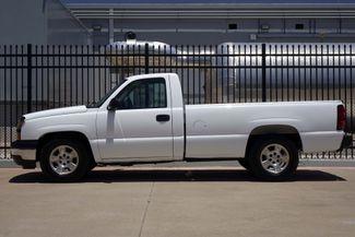 2007 Chevrolet Silverado 1500 Classic CLEAN CARFAX * Tow Pkg * COLD A/C * 150k Miles * Plano, Texas 3