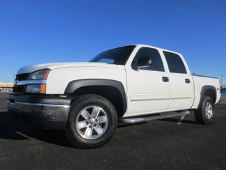 2007 Chevrolet Silverado 1500 Crew Classic in , Colorado