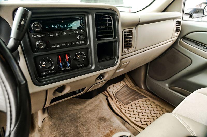 2007 Chevrolet Silverado 1500 4.8L V8 LS Power Windows/Locks RWD Clean Carfax! in Rowlett, Texas