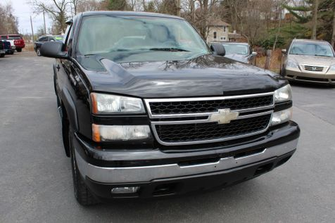 2007 Chevrolet Silverado 1500 Classic LT1 in Shavertown