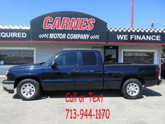 2007 Chevrolet Silverado 1500, PRICE SHOWN IS THE DOWN PAYMENT south houston, TX