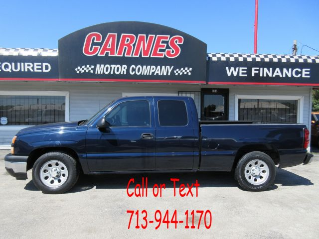 2007 Chevrolet Silverado 1500, PRICE SHOWN IS THE DOWN PAYMENT south houston, TX 0