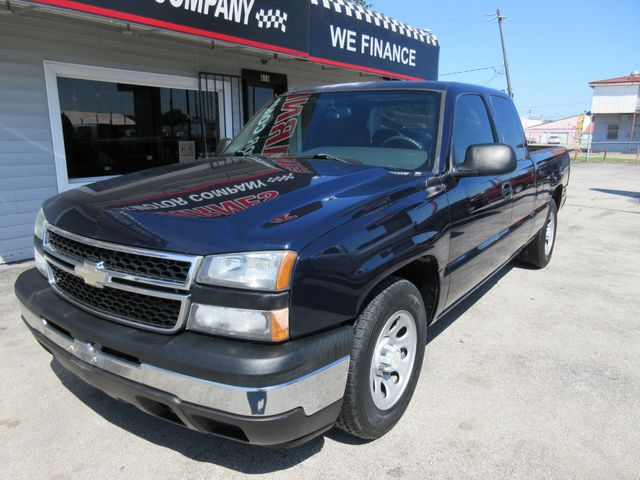 2007 Chevrolet Silverado 1500, PRICE SHOWN IS THE DOWN PAYMENT south houston, TX 1