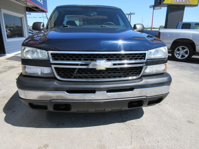 2007 Chevrolet Silverado 1500, PRICE SHOWN IS THE DOWN PAYMENT south houston, TX 6