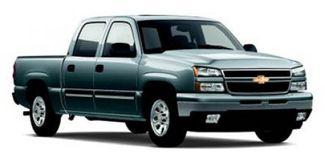 2007 Chevrolet Silverado 1500 Classic LS in Tomball, TX 77375