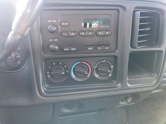 2007 Chevrolet Silverado 1500 Classic Work Truck  city MA  Baron Auto Sales  in West Springfield, MA