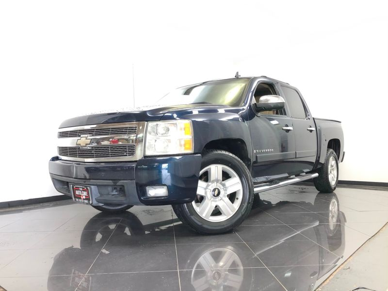 2007 Chevrolet Silverado 1500 *Affordable Payments* | The Auto Cave